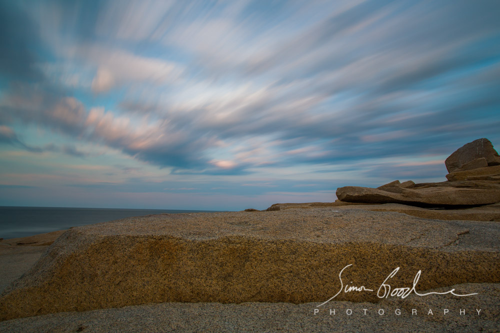 Big Stopper LEE Filters New England Simon Goodacre Photography